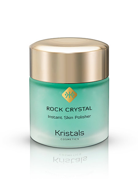 ROCK CRYSTAL Instant Skin Polisher