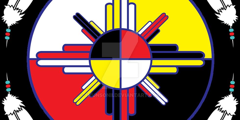 Native American Spiritual Gathering