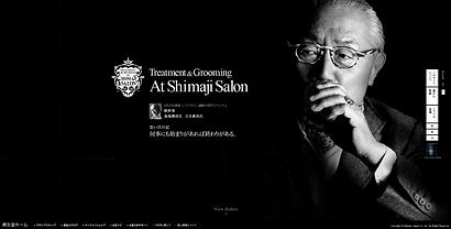 Treatment & Grooming At Shimaji Salon _