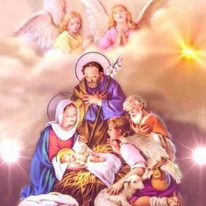 Origen de las Tradiciones de Navidad