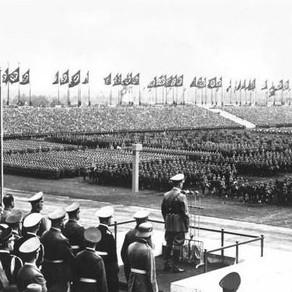 Si Los Nazis Hubieran Vencido