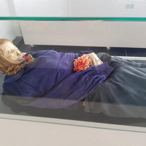 Momias de San Bernardo