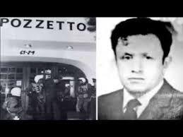 ¿Como Murió El Asesino de Pozzetto?