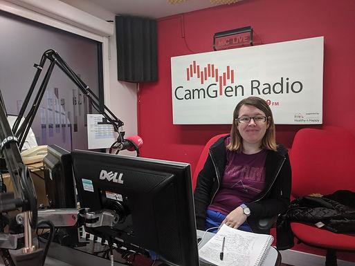 Volunteers Week Radio Show