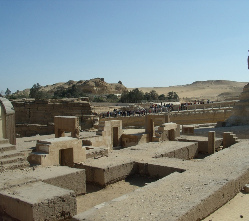 Khafre's_Valley_Temple1