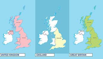 Englnd, UK, Britan