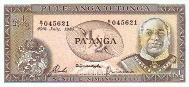 Pa'anga