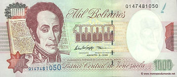 بوليفاريو
