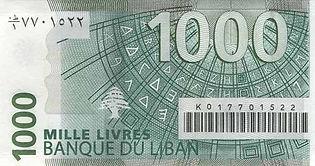 lebanese-pounds