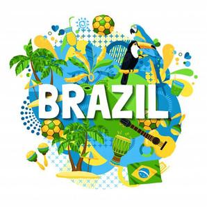 عادات  و ثقافة البرازيل