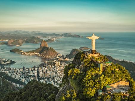 معلومات شيقة عن البرازيل