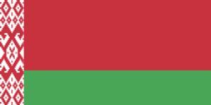 علم بيلاروس