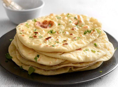 Famous Food you should Try In India