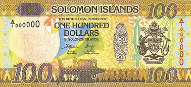 solomon dollar