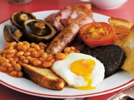 Famous Food you should Try In United Kingdom