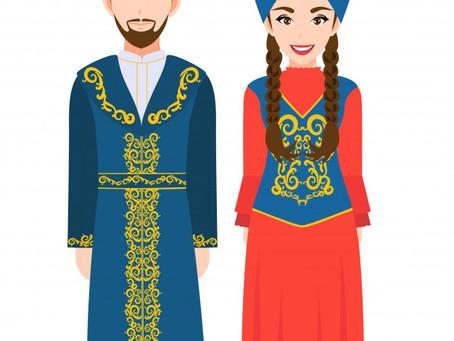 Customs & Traditions in Kazakhstan