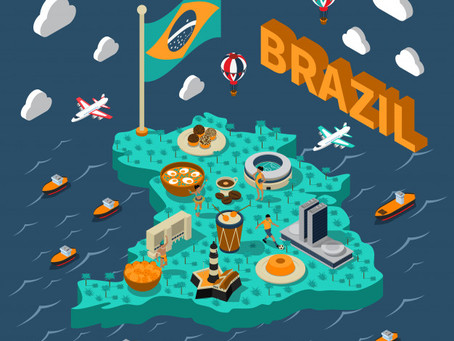 Customs & Traditions in Brazil