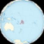 Fiji Locaion