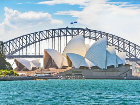 معلومات شيقة عن أستراليا