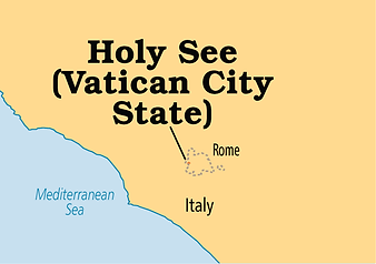 Vatican City- Holy see