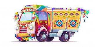 jingle-truck-indian-pakistan-ornate-tran