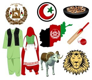 Customs & Traditions in Afghanistan