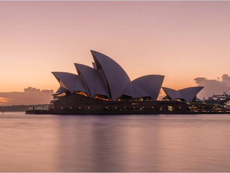أهم الأماكن السياحية في أستراليا