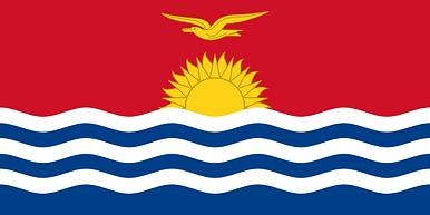 علم كيريباتي