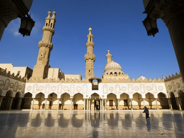 azhar-mosque-egypt