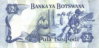 Botswana Currency