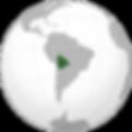 موقع بوليفيا