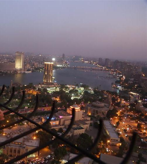 cairo tower2