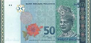 malaysian-ringgit