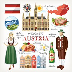 Customs & Traditions in Austria