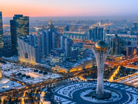 Interesting Facts about Kazakhstan