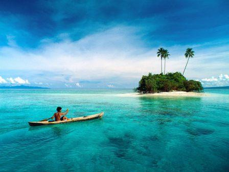 Interesting Facts about the Solomon Islands