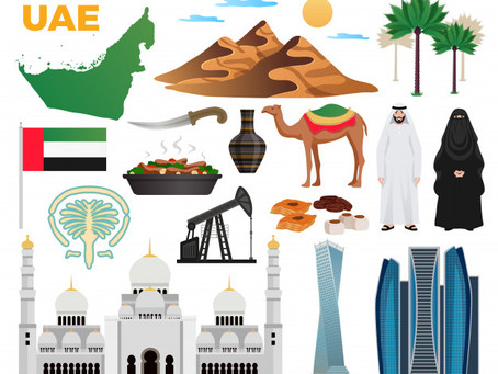 Customs & Traditions in UAE