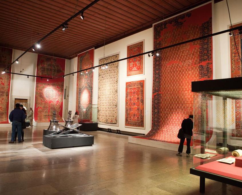 Turkish & islamic art.
