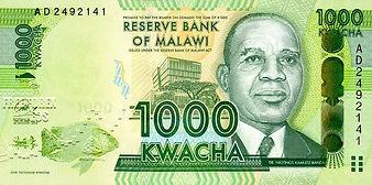 Kwacha Malawi