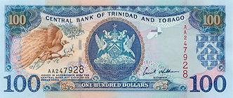 trinidad and tobago dollars
