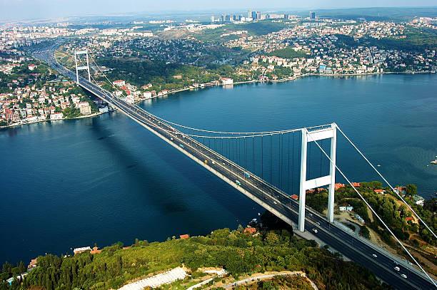 Bosphurus bridge