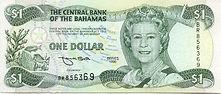 دولار بهامي