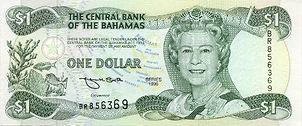 Bahamian Dollar