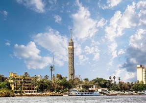 أشهر الأماكن السياحية في مصر