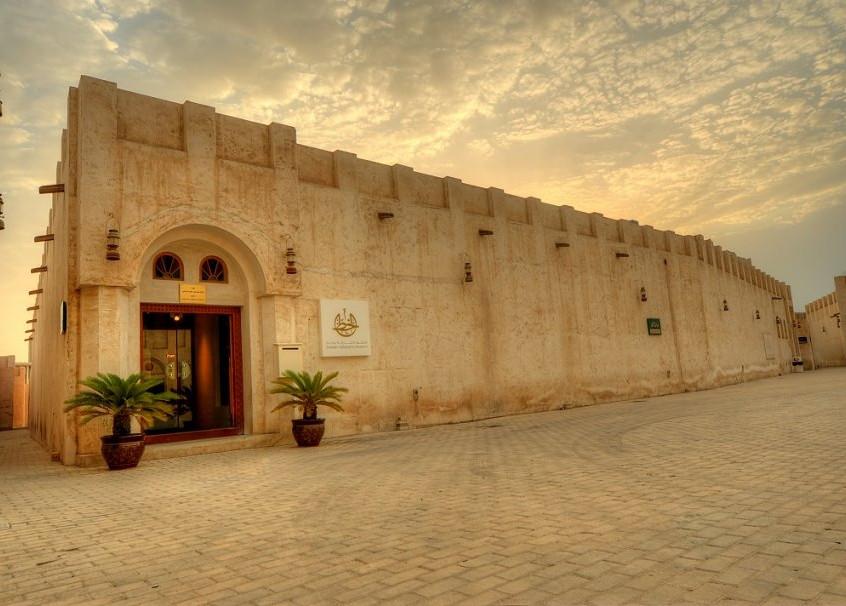 Sharjah-Heritage-Area
