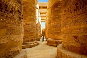 أشهر الأماكن السياحية في مصر (الجزء 2)