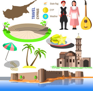 Customs & Traditions in Cyprus