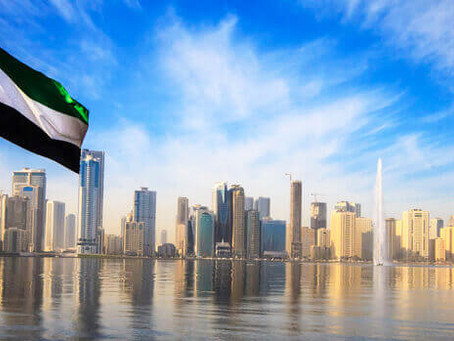 Where to go in UAE