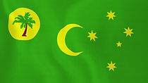Cocos Flag