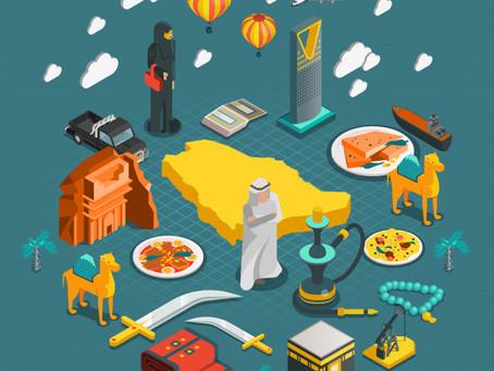 Customs & Traditions in Saudi Arabia